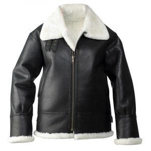 Sheepskin Jackets and Vests