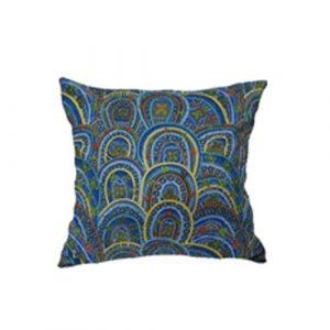 Australian Made Aboriginal Designed Fabric Cushion Covers