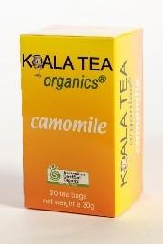 Organic Camomile