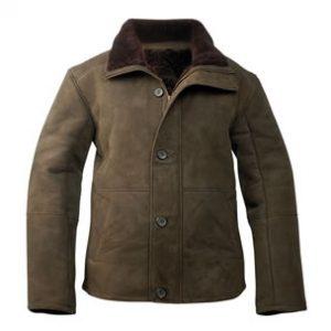 Sheepskin/Suede - Clothing
