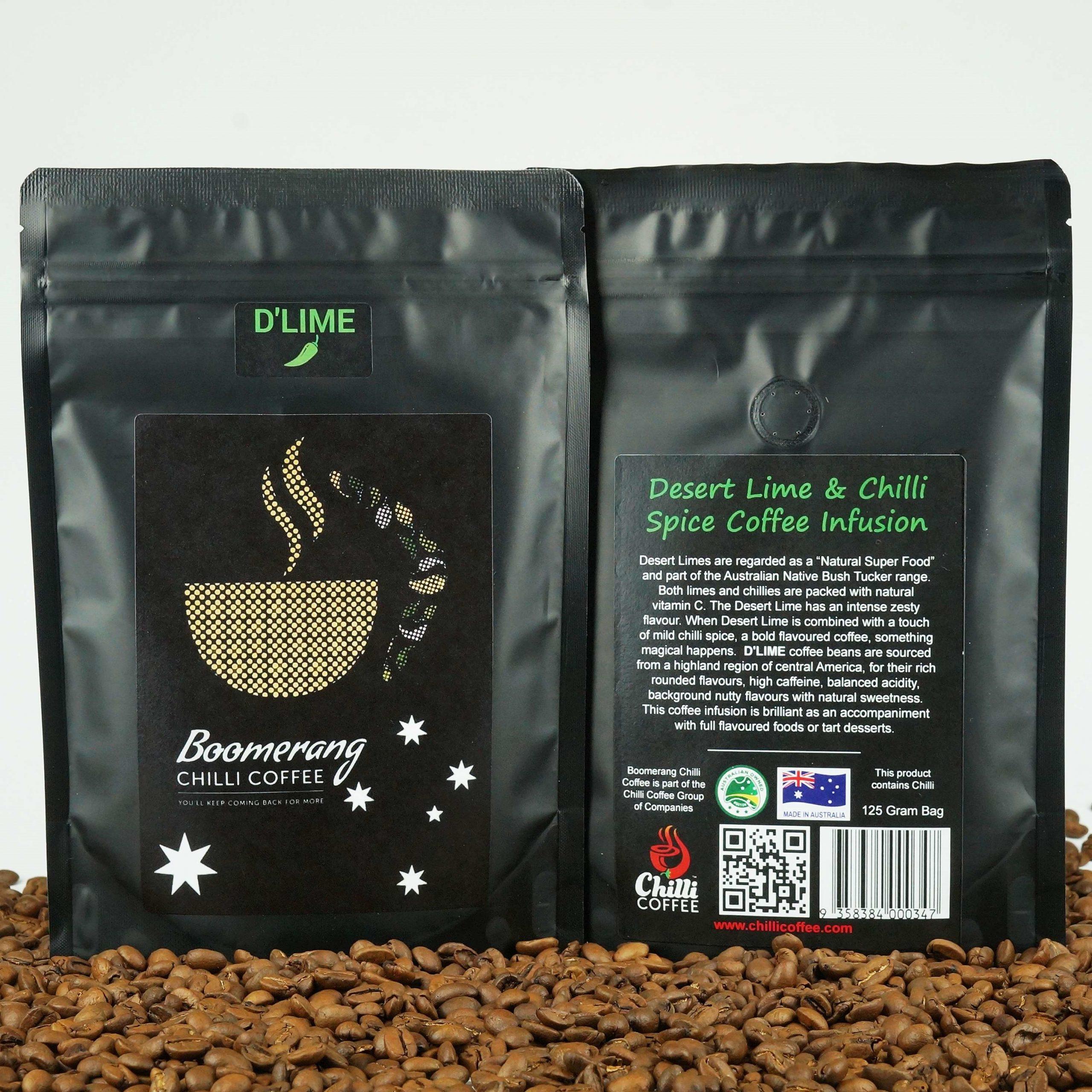 Chilli Coffee